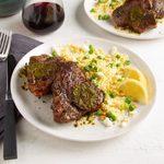 Best Ever Lamb Chops
