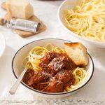 Best Spaghetti and Meatballs