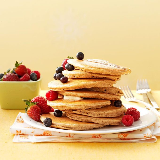 Better For You Buttermilk Pancakes Exps80167 Thhc2377560c03 06 1bc Rms 2