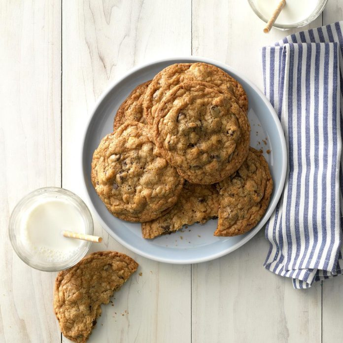 Cookie Recipes You Need in Your Collection