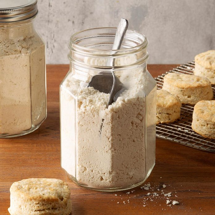 Biscuit Baking Mix Recipe How To Make It Taste Of Home