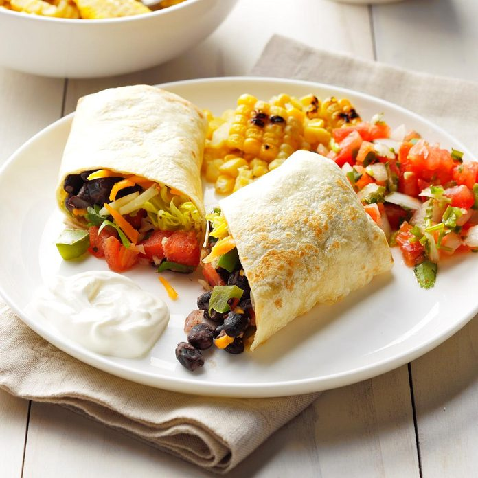 Black Bean Burritos Exps Sdjj18 11231 B02 08 2b 2