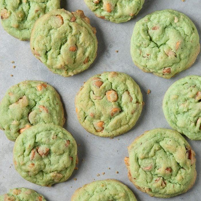 Good Luck Irish Cookies