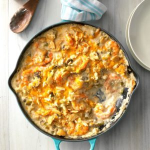 25 Southern-Style Skillet Recipes