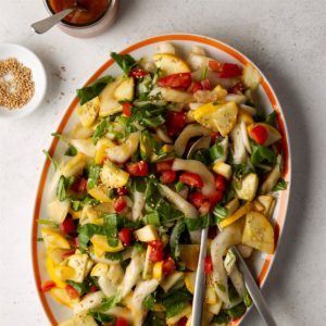 39 No-Cook Sides Perfect for Summer