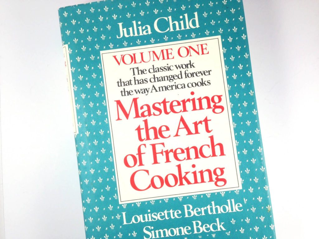 My Evening with Julia Child | Taste of Home