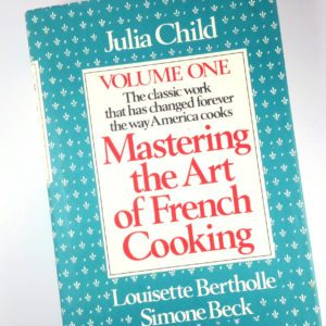 My Night With Julia Child: A Behind-the-Scenes Look at The French Chef
