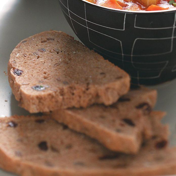 Bountiful Loaves