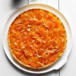 Brandied Apricot Tart
