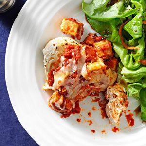 Bravo Italian Chicken for Two