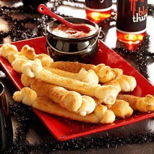 Breadstick Bones