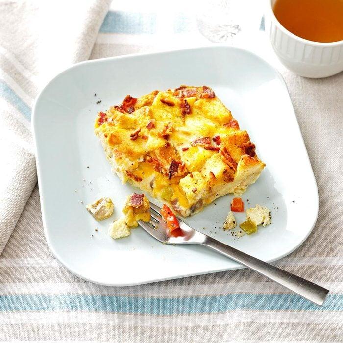 Breakfast Bake
