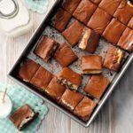 73 Oven-Baked Desserts