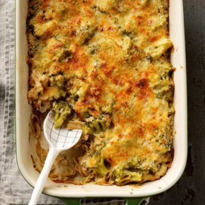 26 Casseroles Made in a 3-Quart Baking Dish
