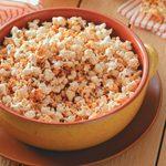 Buffalo Ranch Popcorn