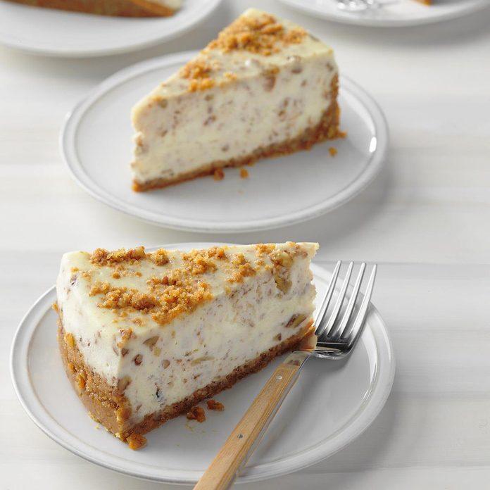 Butter Pecan Cheesecake Exps Toham21 133406 E11 18 6b 2