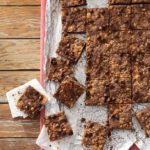 Butterfinger Cookie Bars
