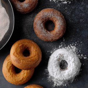 Can You Freeze Doughnuts? Yes—and Here's How Long They Last
