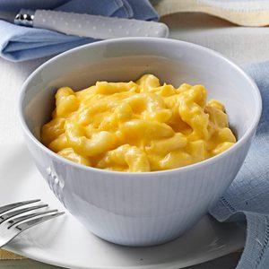 Buttermilk Mac 'n' Cheese