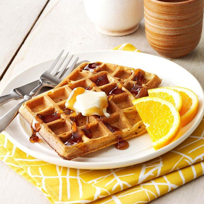 Buttermilk Pumpkin Waffles Exps95707 Thhc2377564c12 07 13bc Rms 6