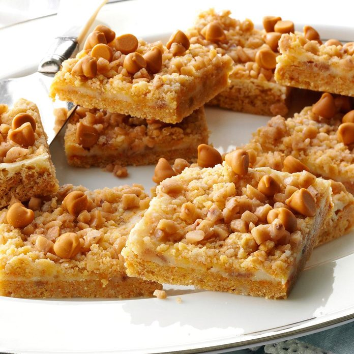 Butterscotch Toffee Cheesecake Bars Exps124550 Thcm14d08 09 4bc Rms 7