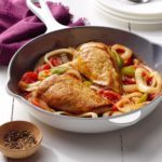 Cacciatore Chicken Breasts
