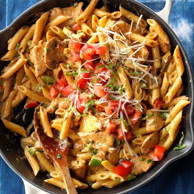 Cajun Chicken Pasta Exps Sdam17 112947 D12 02 5b 3