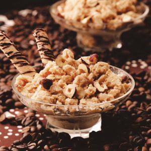 Cappuccino Granita