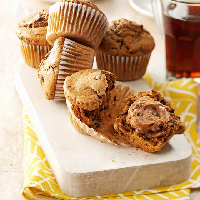 Cappuccino Muffins Exps11081 That2453289c12 14 9b Rms 8