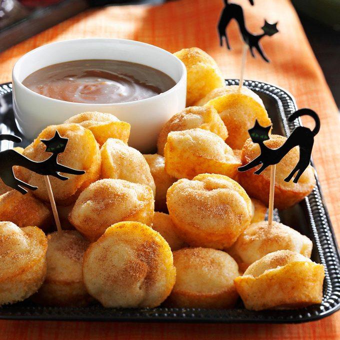 Caramel Apple Doughnut Muffins Exps129069 Hc143213d10 30 4bc Rms 4