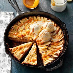 Sweet Potato Casserole With Pecans Recipe Taste Of Home