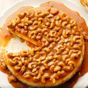15 Cashew Recipes for Snacks, Dinner and Dessert