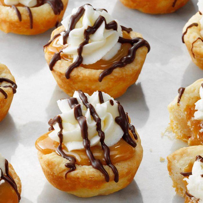 candy copycat recipes - Caramel Tassies Exps Bw21 34484 E09 01 10b