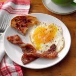 Caramelized Bacon Twists