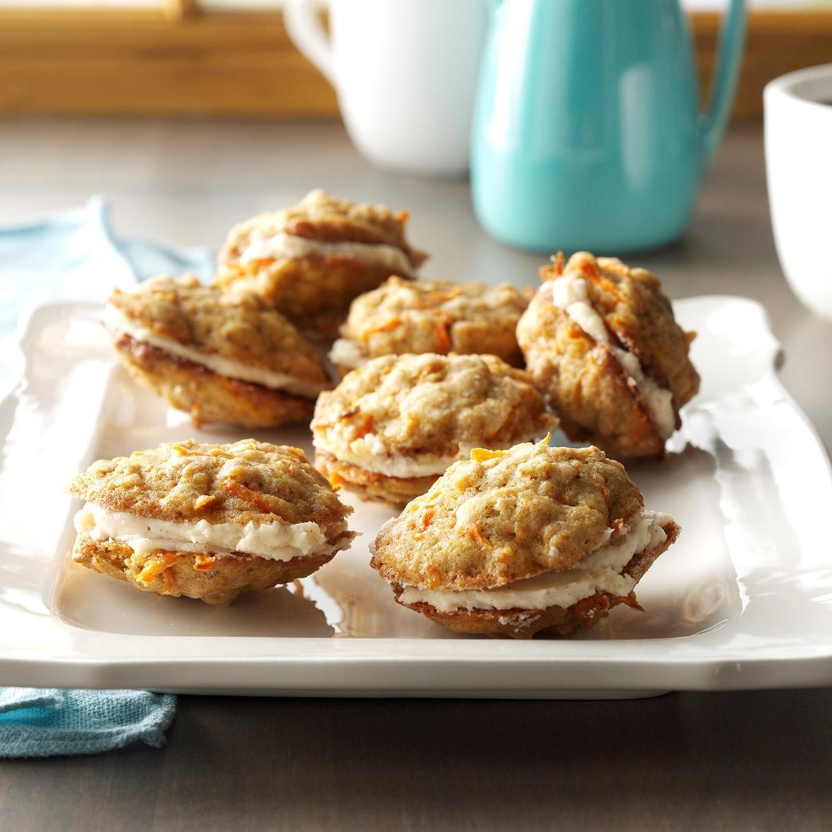 Cookies, Brookies, Brownies & Blondies - cover