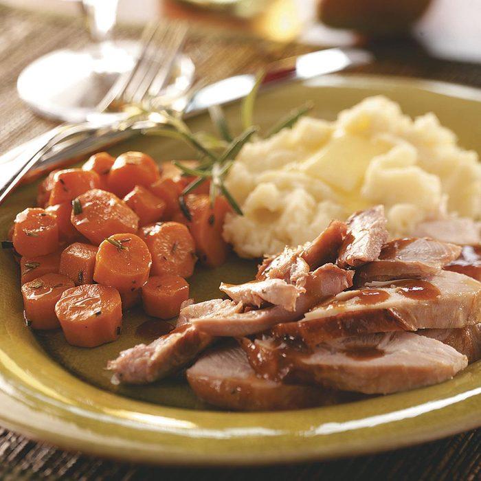 Chai Turkey