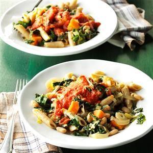 Chard White Bean Pasta Exps Hck17 89317 D08 23 2b