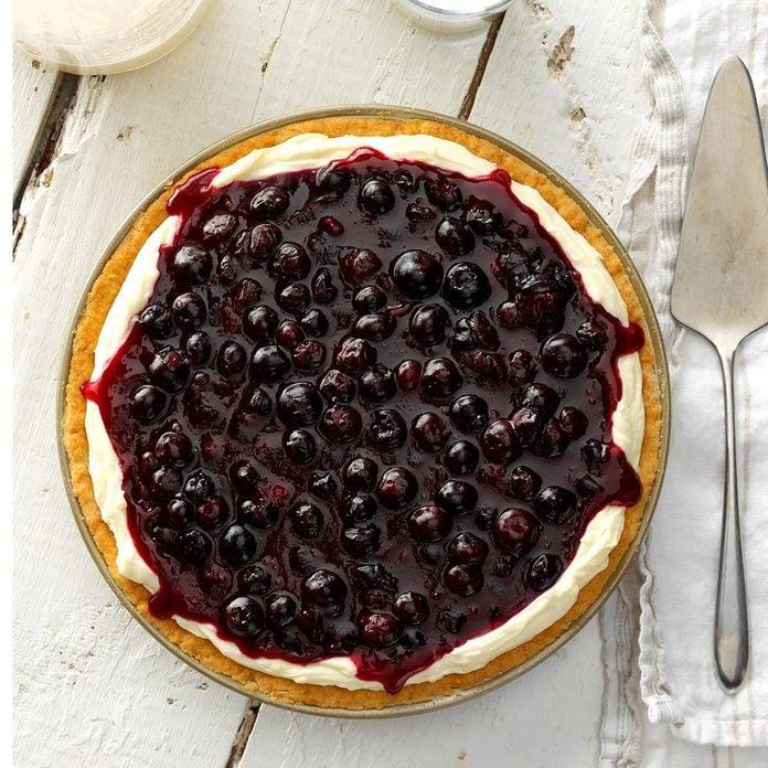 Montana: Huckleberry Pie