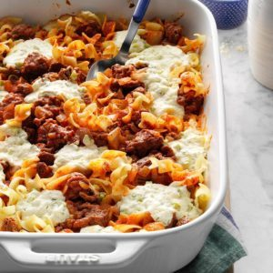 58 Fall Casserole Recipes for a Chilly Day