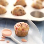 Cherry Chip Muffins
