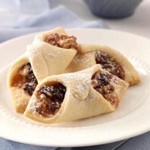 Cherry Nut Cookies