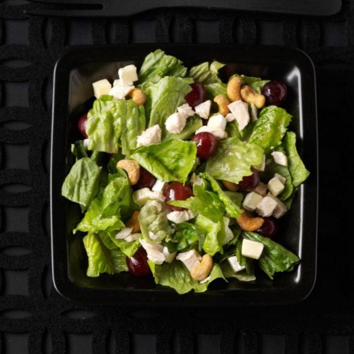 Chicken & Brie Salad