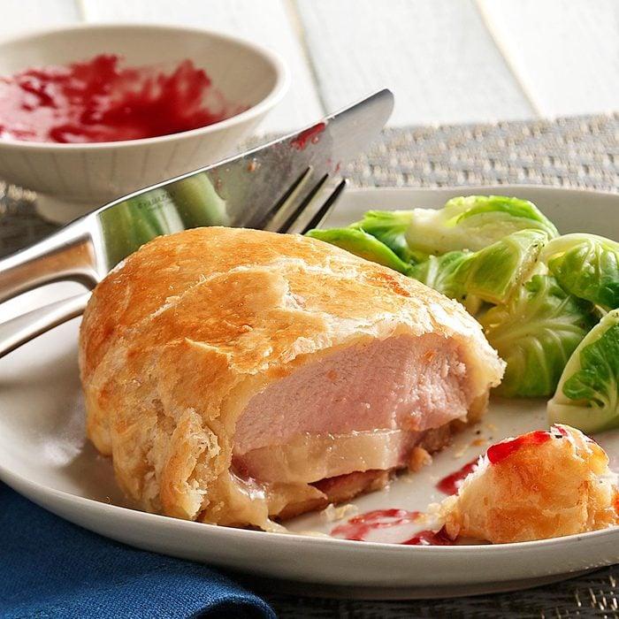 Chicken & Pear Bundles