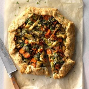 50 Savory Dinner Pies Perfect for Chilly Nights