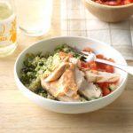 Chicken Quinoa Salad