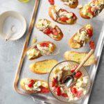 25 Best Bruschetta Recipe Ideas for Your Next Party