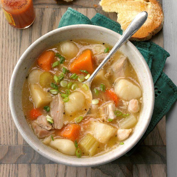 Chicken Stew With Gnocchi Exps Chkbz18 41300 D10 19 1b 12