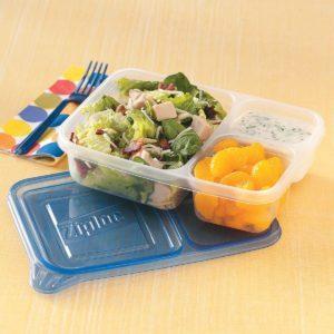 Chicken Tossed Salad
