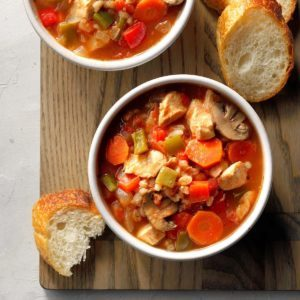 28 Chicken and Vegetable Soup Recipes You Need to Try