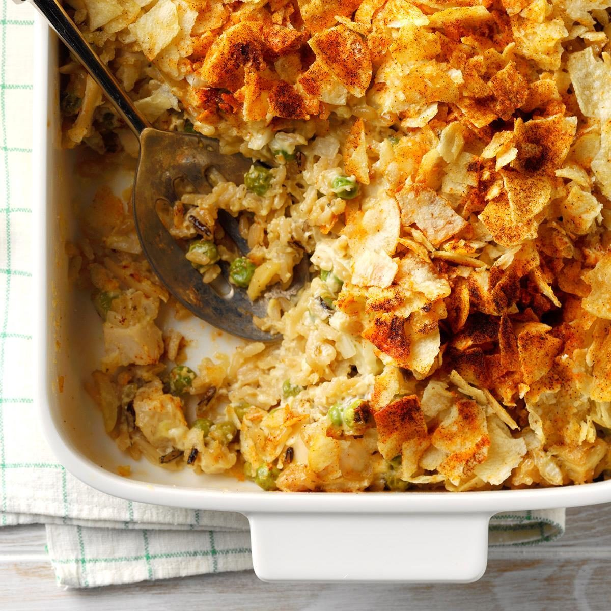 50 Easy Casseroles To Throw Together For Dinner Tonight